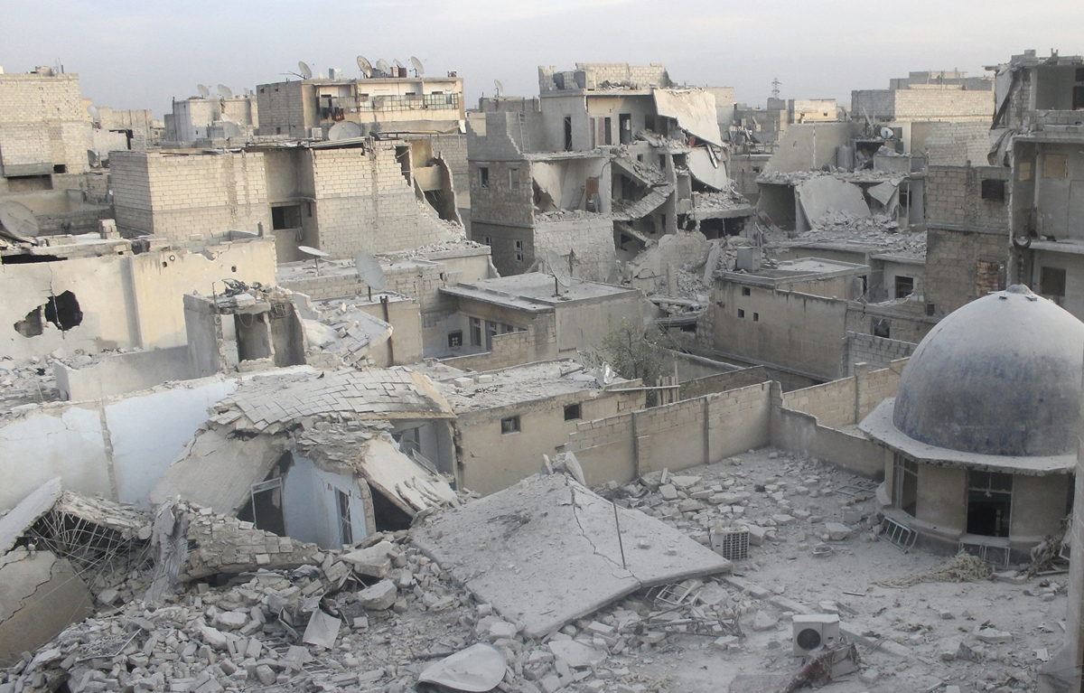Ban Ki-Moon's Iran Invitation Muddles Syria Peace Talks