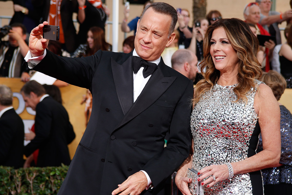 SAG Tom Hanks