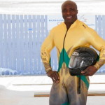 Winston Watts, Jamaican bobsleigh team