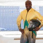 Winston Watts, Jamaican bobsleigh team