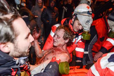 ukraine injured