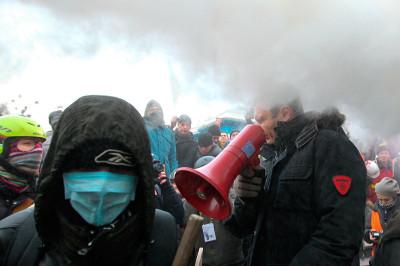ukraine klitschko hit