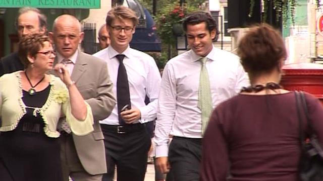 London Banking Job Vacancies Drop 42%