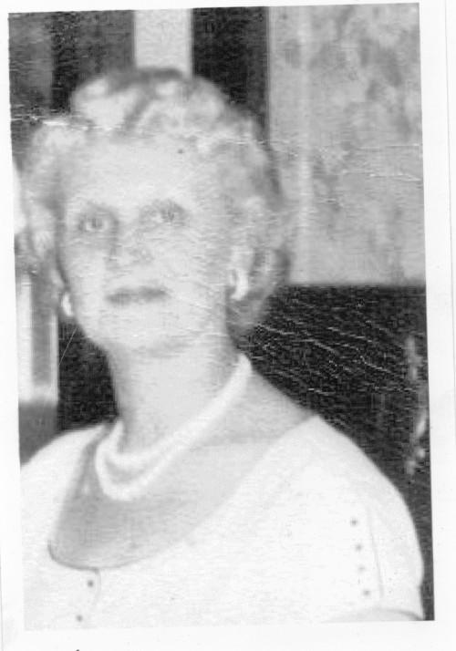 Helen Loraine Kramer