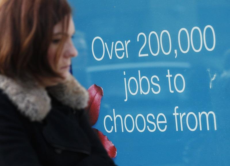 Job Board UK