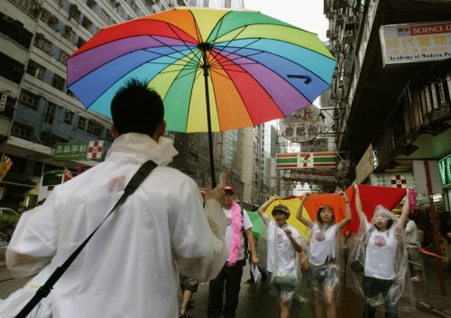 People with homosexual feelings can seek electroshock therapy in China