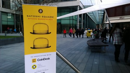 Satoshi Square London