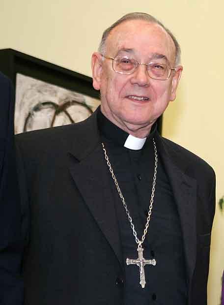 Fernando Sebastián Aguilar