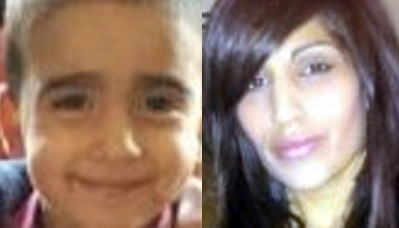 mikaeel kular's mother