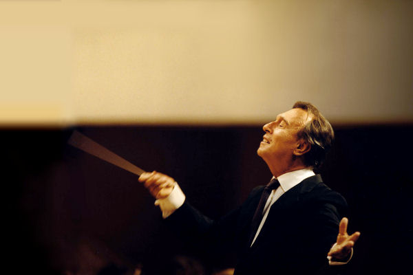 World Famous Conductor Claudio Abbado Dies Aged 80