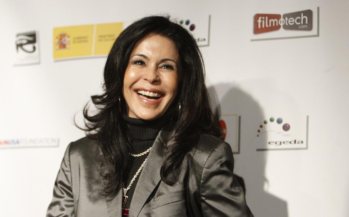 Maria Conchita Alonso