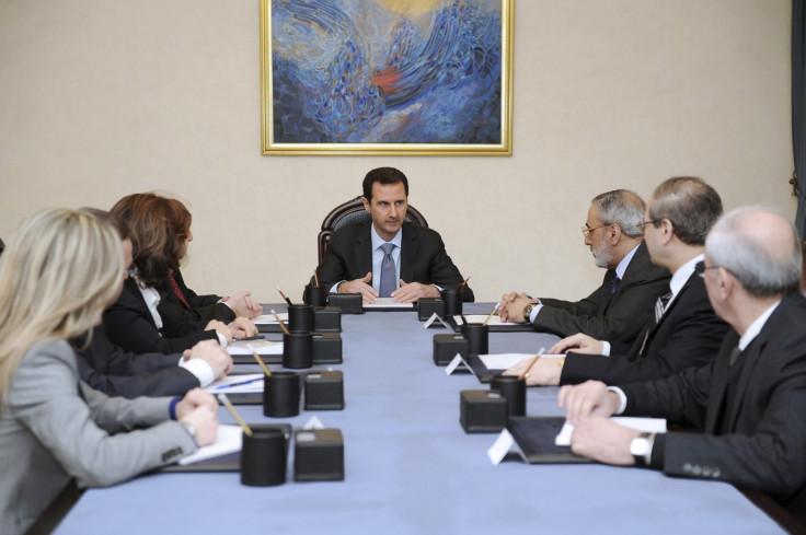 Geneva II Talks on Syria: UN Rescinds Iran Invite over Boycott Threat