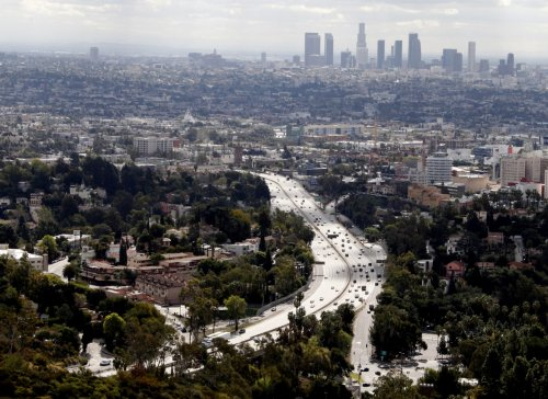 Ex-Deutsche Bank exec Brian Mulligan is battling to block the release of a 'bath salts' tape as he sues two police officers and LA for an alleged brutal beating in Eagle Rock neighbourhood north of downtown LA