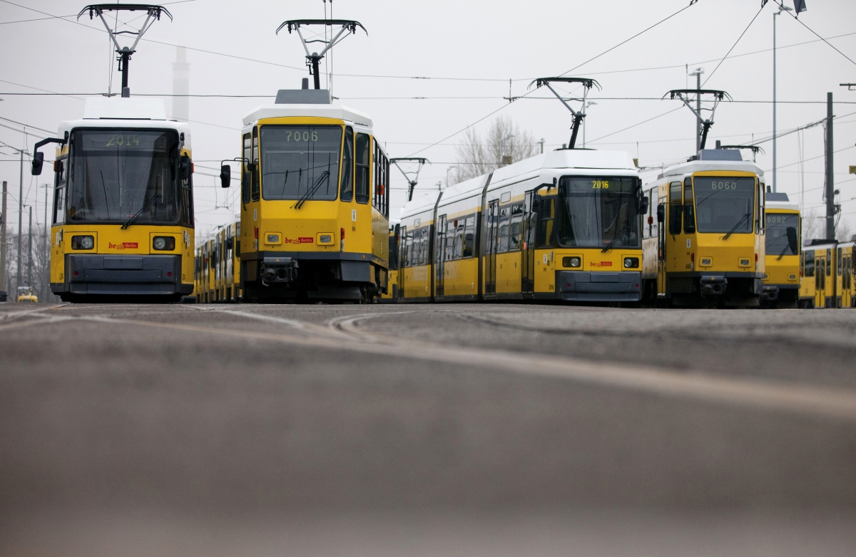 Mis-Selling Derivatives: JPMorgan Sues Berlin's BVG Over Bad Swap Deal Despite Claims it Was Misled