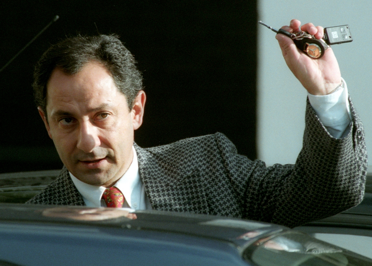 Ossie Ardiles is in hospital at Stanley on the Falkland Islands following a car crash