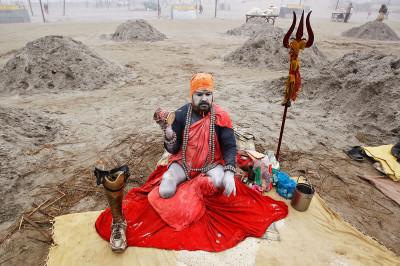 hindu prosthetic