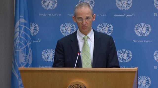 U.N. Withdraws Iran Invitation to Syria Peace Talks