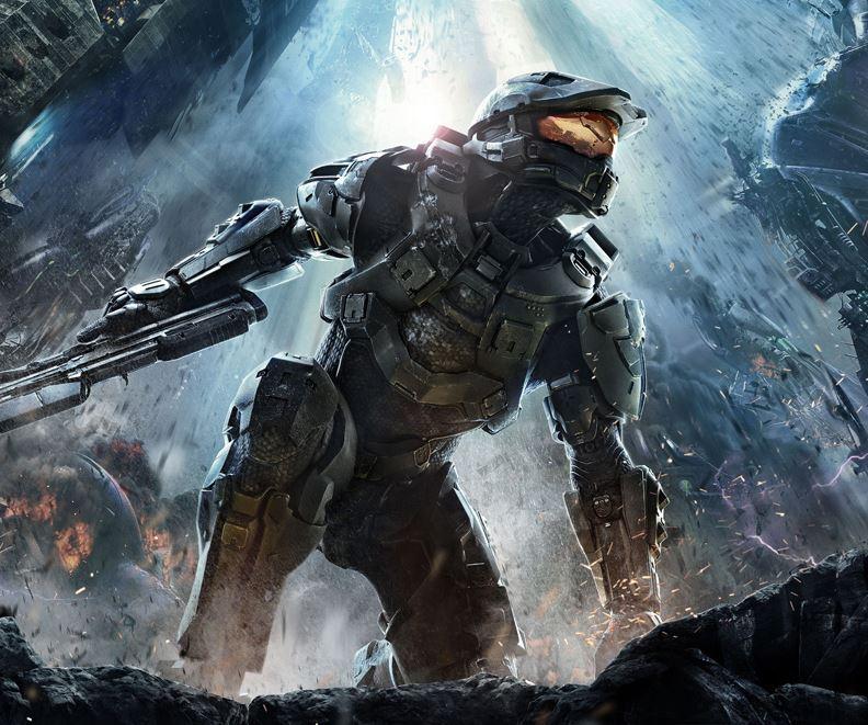 Halo 4 Playlist Update Paintball