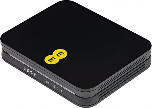 EE is working on an emergency security patch for its Brightbox routers