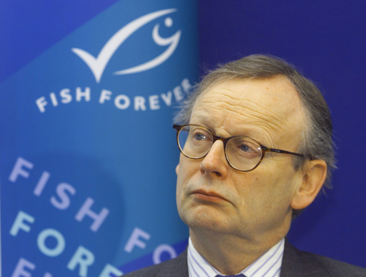 Lord Deben has warned against the Green agenda being hijacked by
