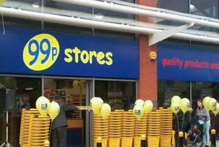 99p Store