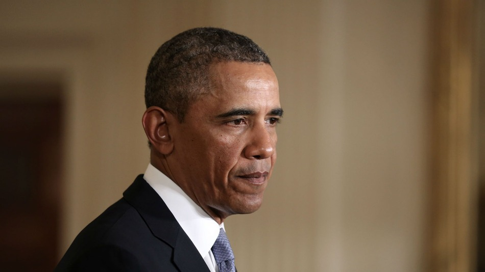Obama to propose legilation to end NSA snooping