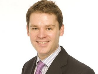 Aiden Burley Tory MP