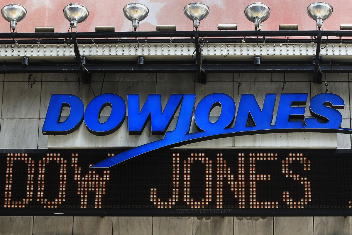 Dow Jones CEO Len Fenwick Exits as Ex-Telegraph William Lewis Drafted In