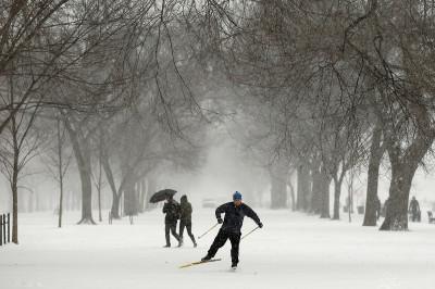 washington skis