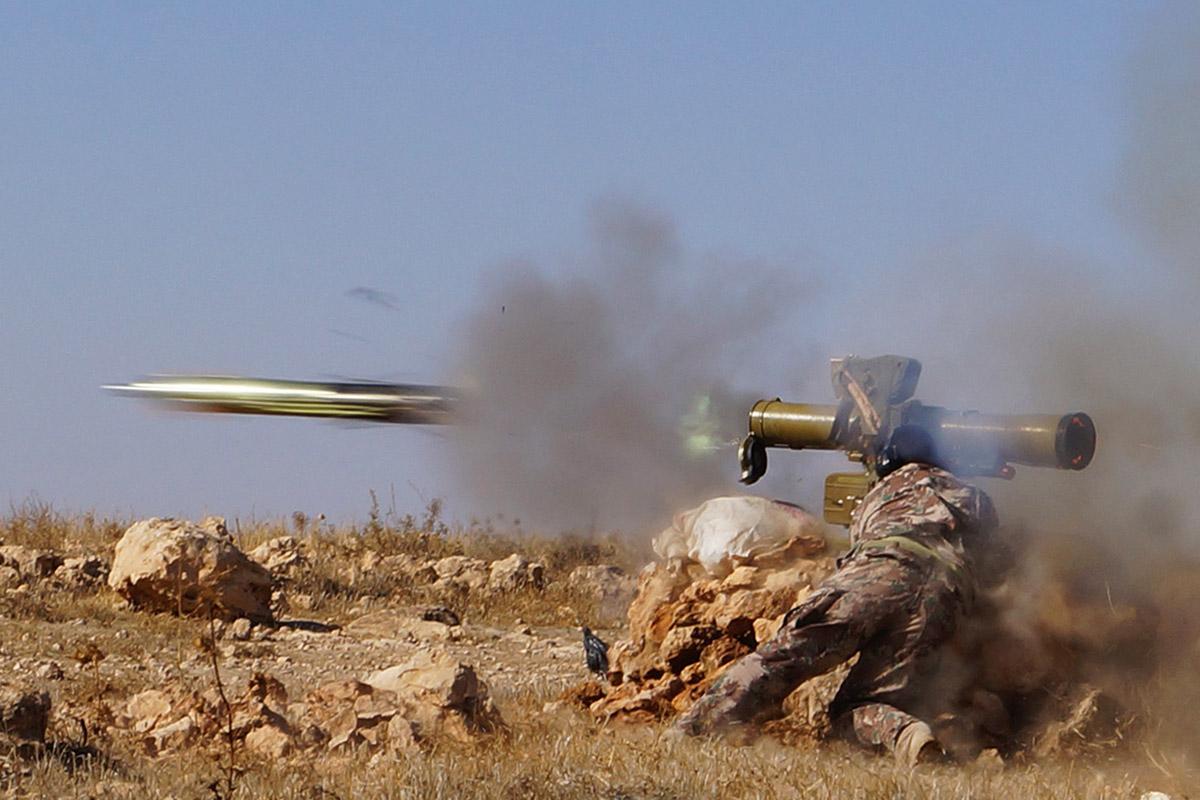 syria rpg