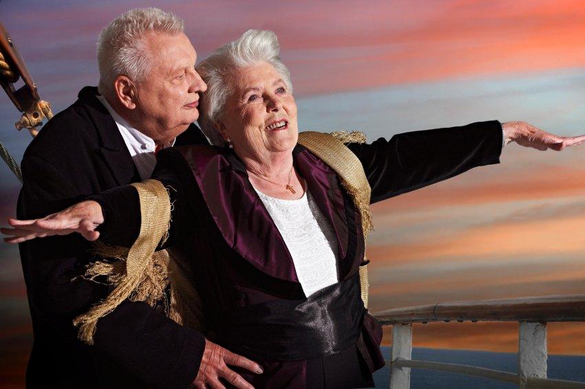 Pensioner Movie Calendar