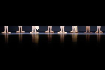 fashion ballet