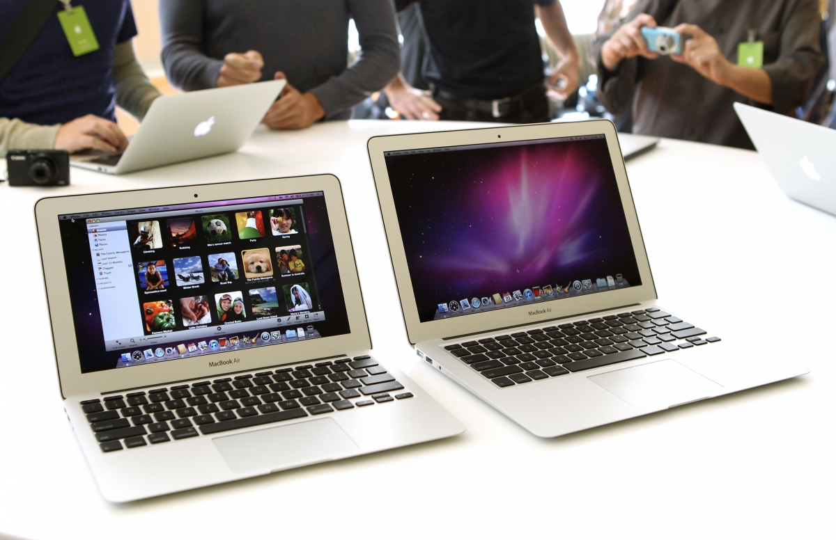 Apple MacBooks could be affected by undetectable Thunderstrike threat, says researcher