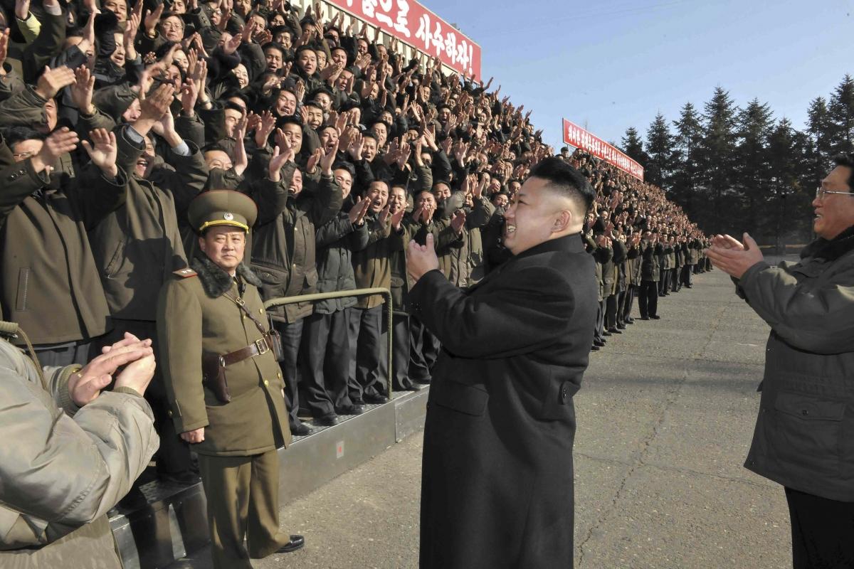 North Korea threats
