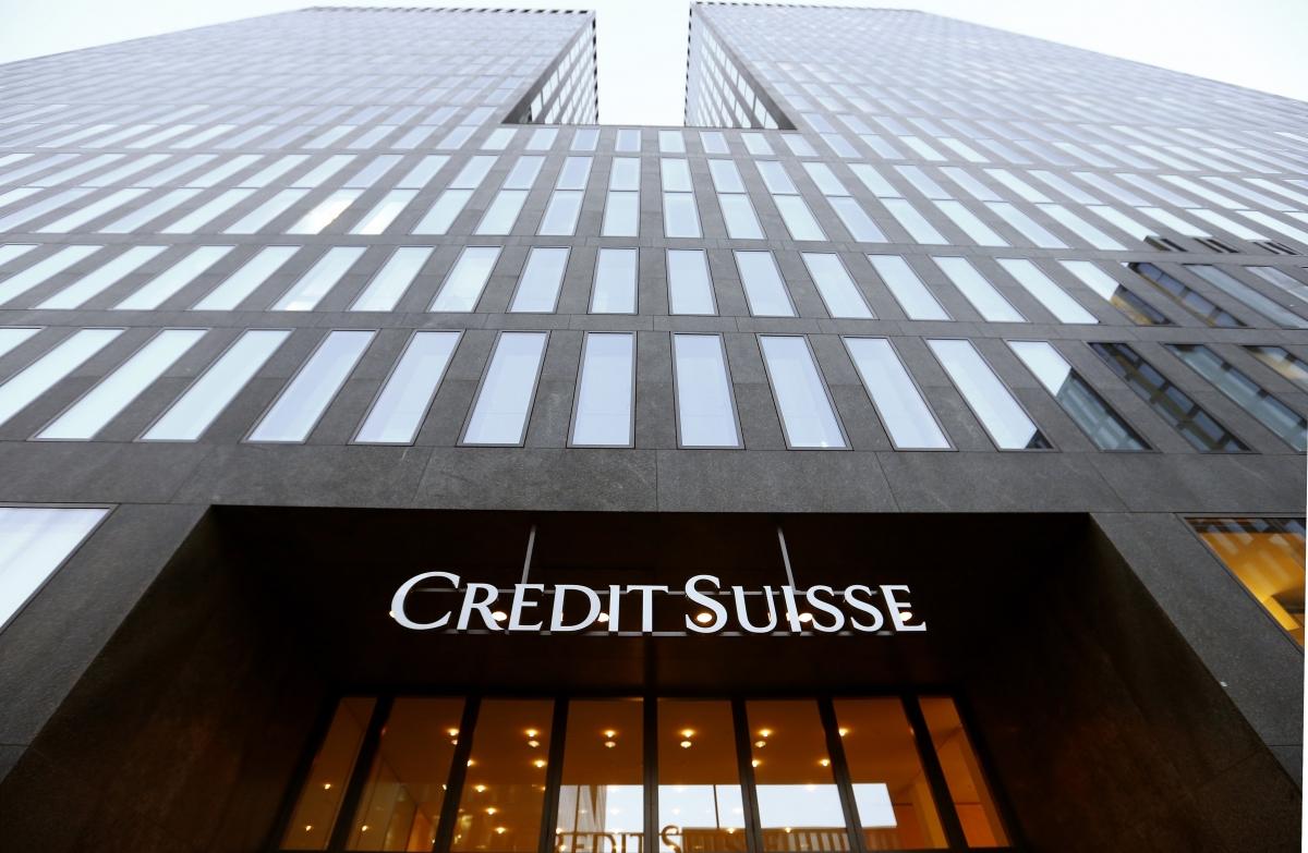 Credit Suisse
