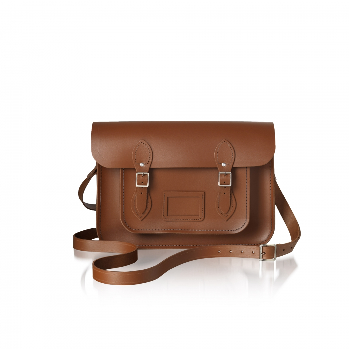 The Cambridge Satchel Company now having over 100 employees and sells to more than 100 countries across the globe