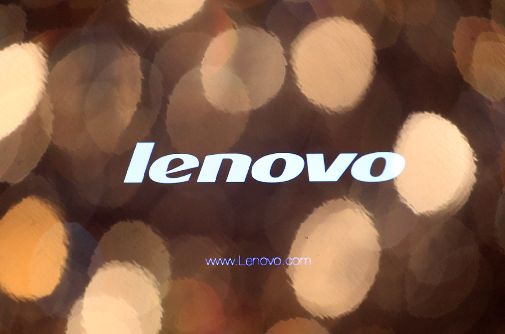 IBM and Lenovo