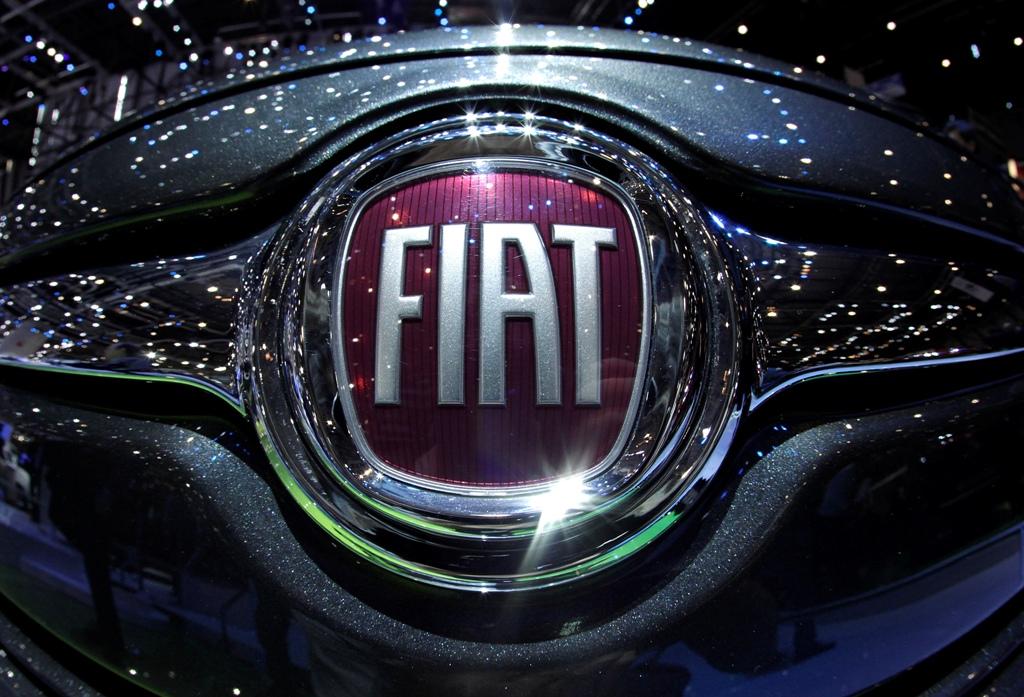 Fiat Owns Chrysler