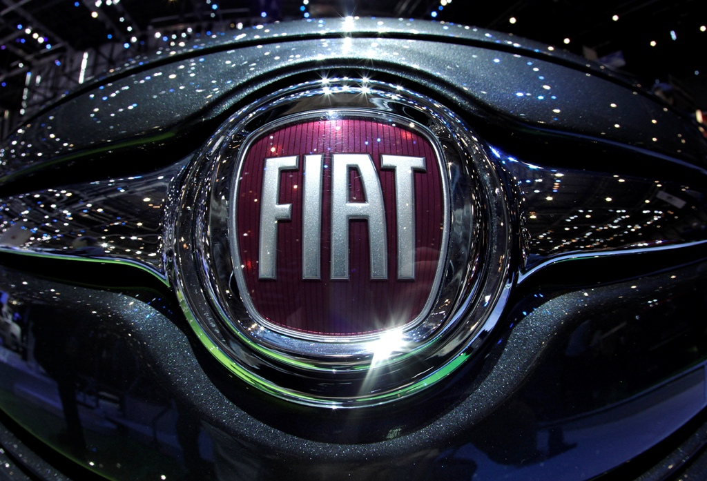 Fiat Owns Chrysler