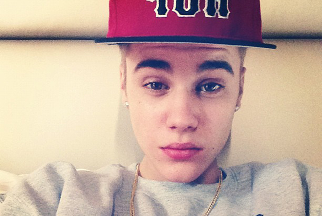 Justin Bieber Arrested On DUI after Miami Drag Racing