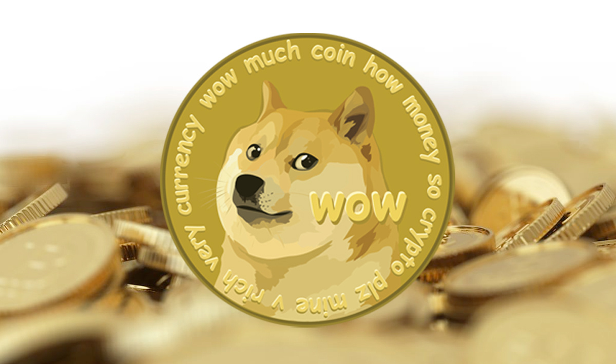 Dogecoin Worth