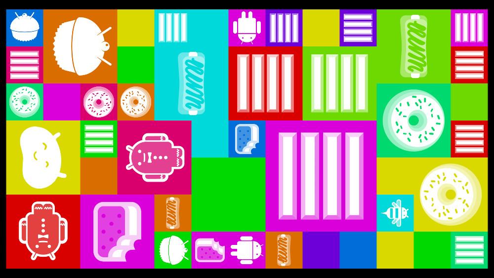 KitKat Magic Tiles – Android 4.4 (KitKat)
