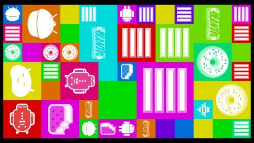 KitKat Magic Tiles – Android 4.4 (KitKat)