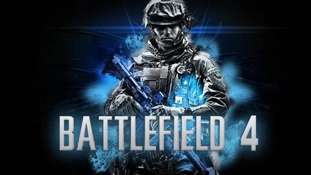 Battlefield 4: Naval Strike DLC.