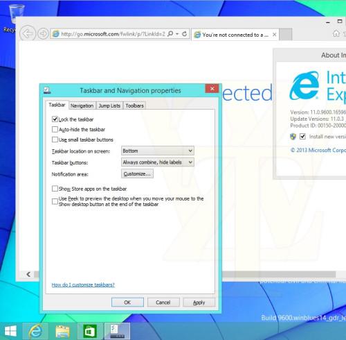 Windows 8.1 2014 update