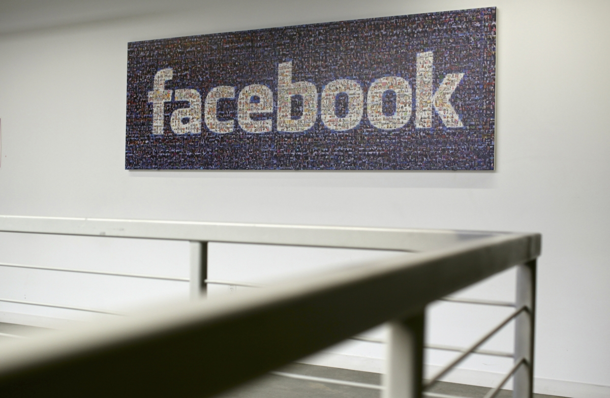 Facebook Downtime Costs Company $600,000