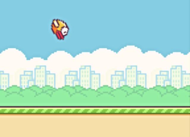 Flappy Birds