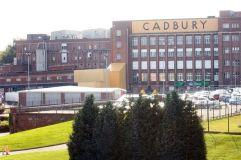 Cadbury Bournville Plant