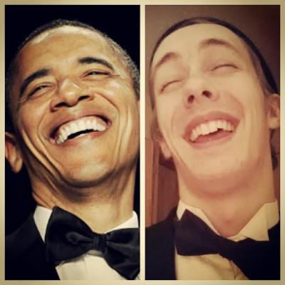 44 Obama