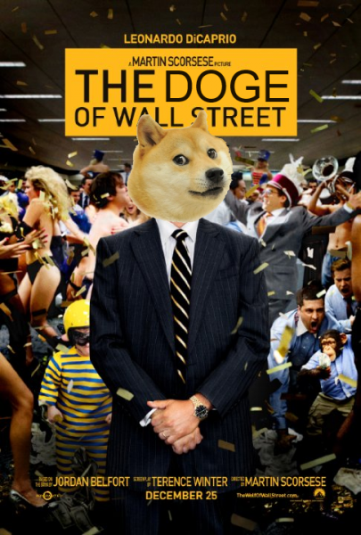 Doge of Wall Street